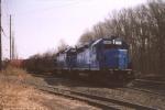 Conrail MA80