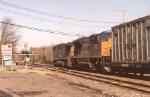 CSX 4849