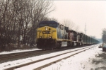 CSX K277