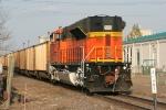 BNSF 9201