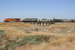 BNSF 5790