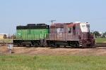 Right Coop Locomotives