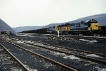 CSX e/b coal