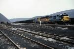 CSX e/b coal