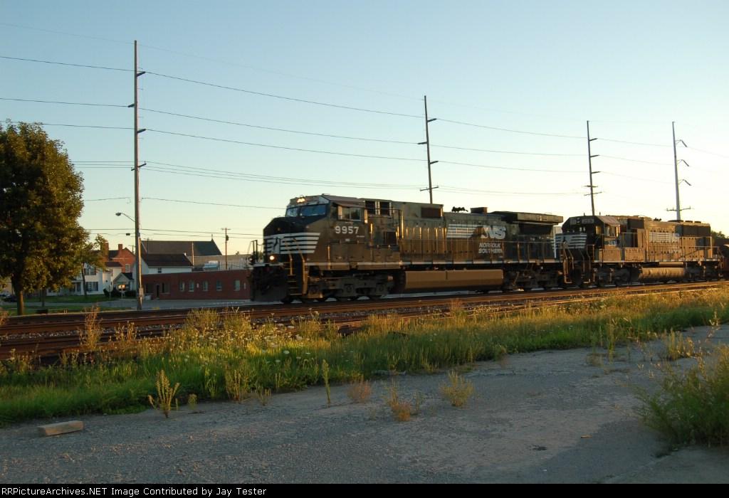 NS 9957