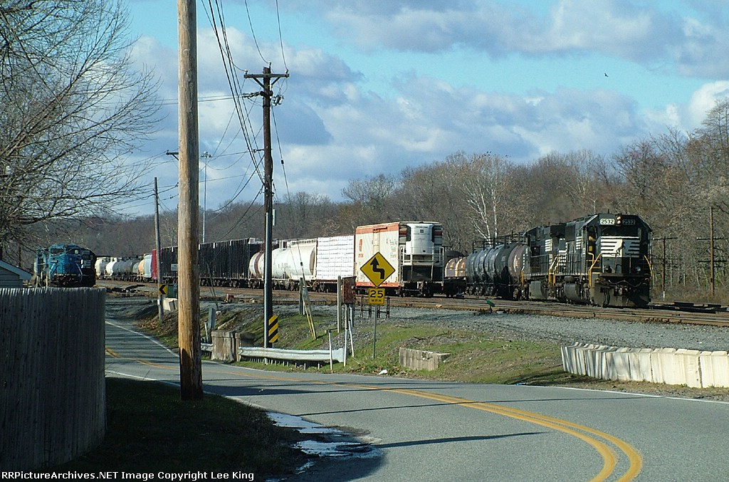 NS 2532 14G With Other Things