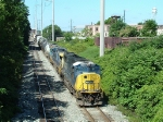 CSX 4536 Q370