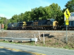 CSX 611 Q190