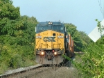 CSX 7926 Q190