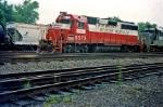 CSX 6573