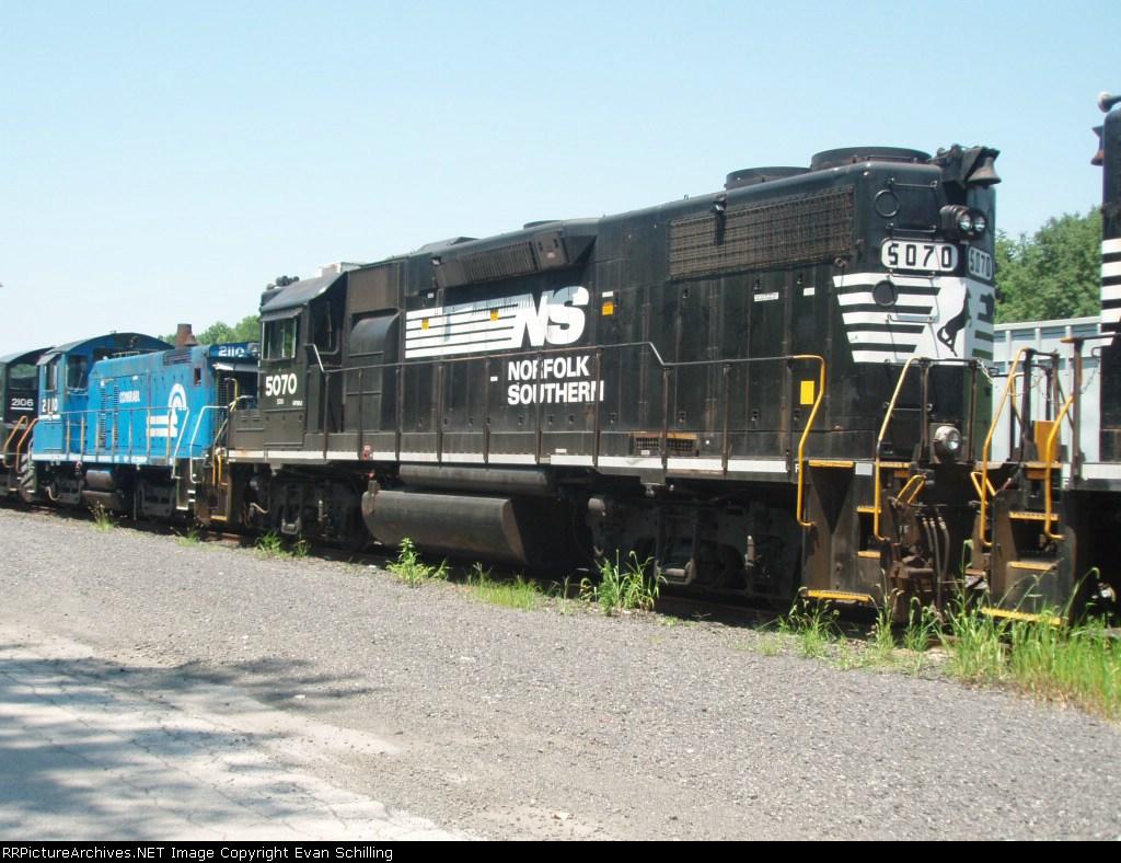 NS 5070