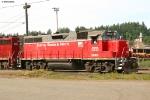 CORP GP38 3832