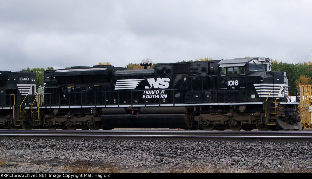 NS 1016