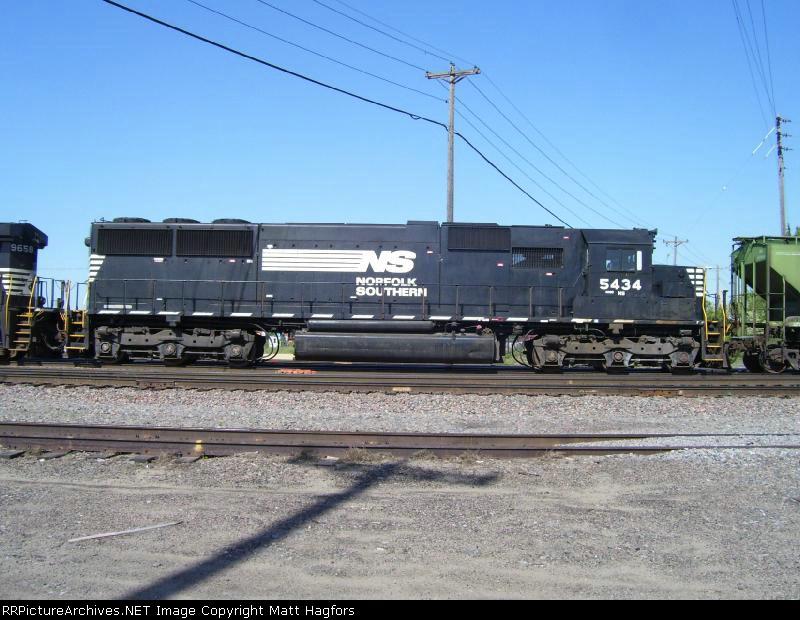 NS 5434