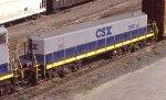 CSX 1061