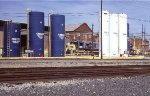 CSX 5521 about to be renumbered