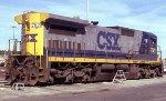 CSX 7521
