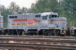 CSX 1722