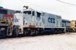 CSX 1727