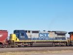 CSX 7513