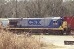 CSX 3113