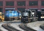 NS 2909 & NS 1580