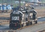 NS 5608 & NS 5609