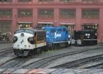 NS 4270 & NS 2908