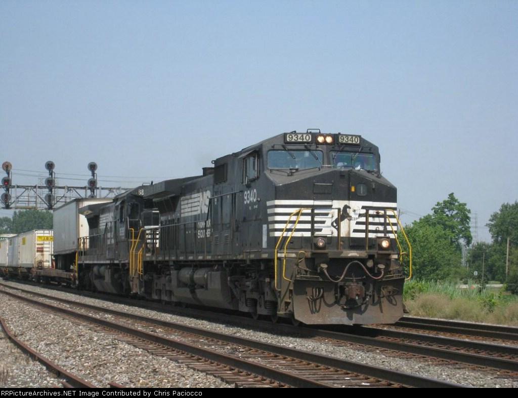 NS 9340