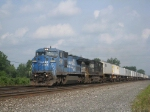 Ex-Conrail Leader