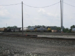 Yard Engines Shunting