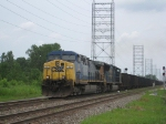 Southbound Coal Drag