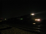 NS Eastbound In The Night