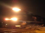 NS in the Night