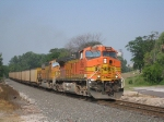 BNSF Coal On The Toledo Belt