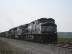 Detroit Edision Train
