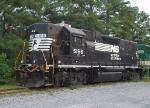 NS 5166