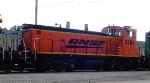 BNSF MP15