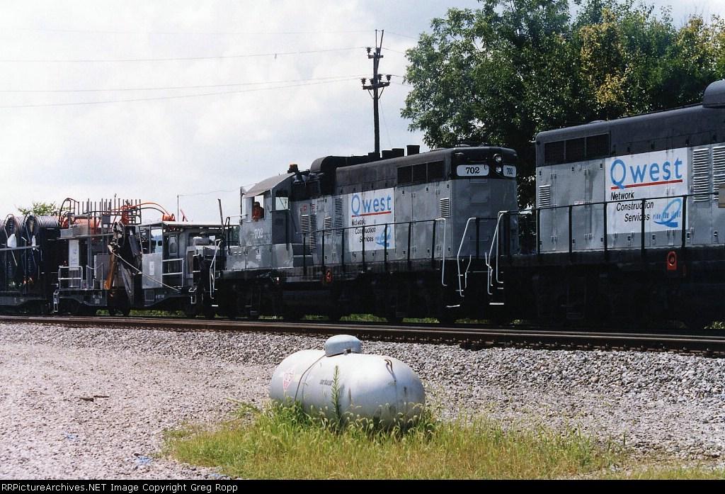 SPCX 702