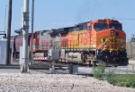 BNSF 4071