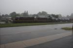 LA&L 425 in a Downpour