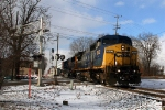 CSX Q326-19