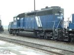 MRL 204 SD40