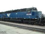 MRL 351 SD45-2XR