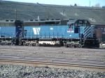 MRL 368 at the fuel station