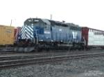MRL 308 SD45-2