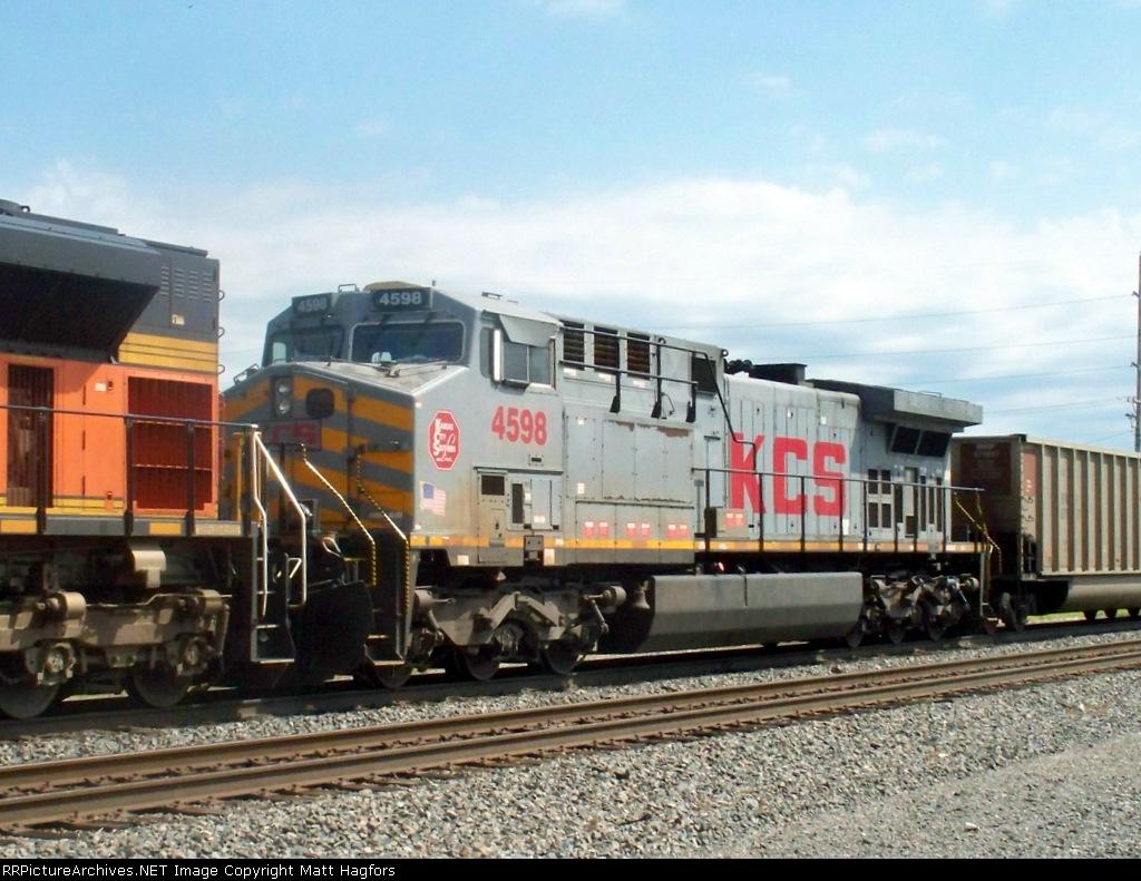KCS 4598