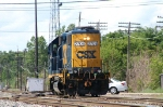 CSX 2708