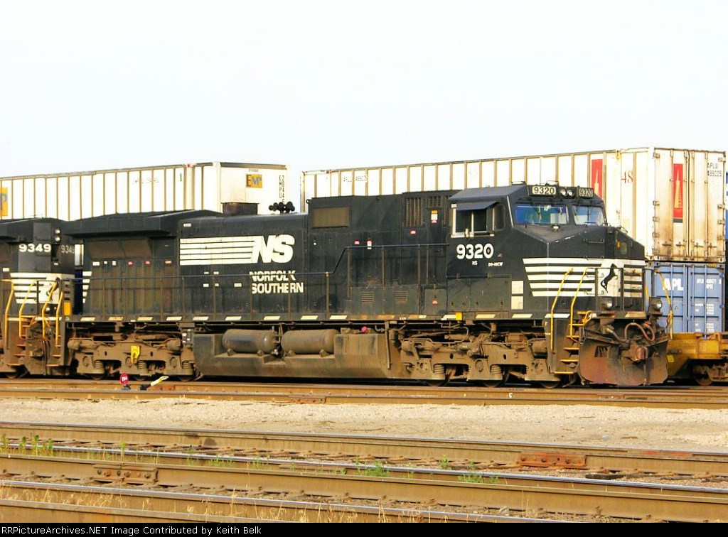 NS 9320
