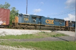 CSX 4782/CSXT Q573